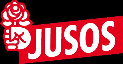 Logo der Jusos in der SPD